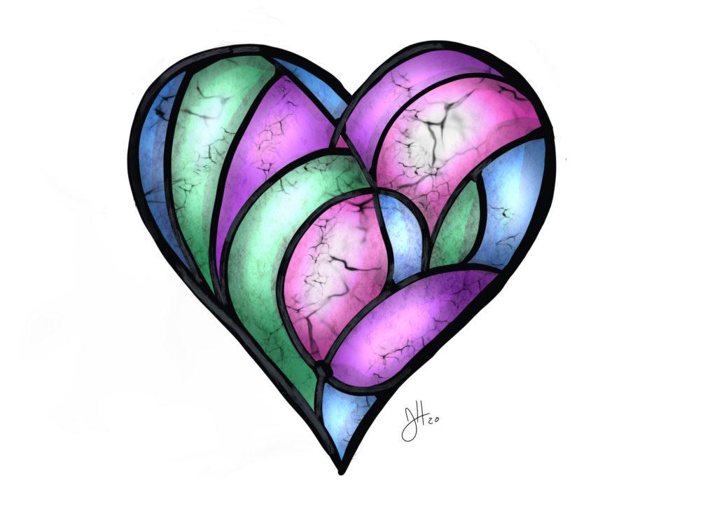 Ways A Heart Can Break