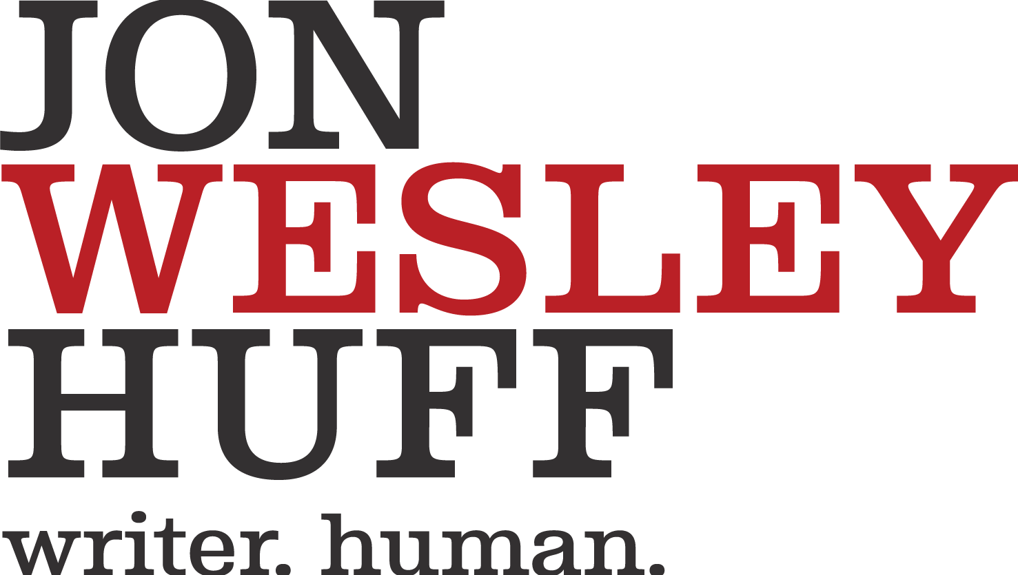 Jon Wesley Huff